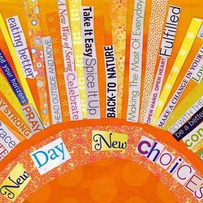 New day - New choices  ~   #posters  #choices  #life